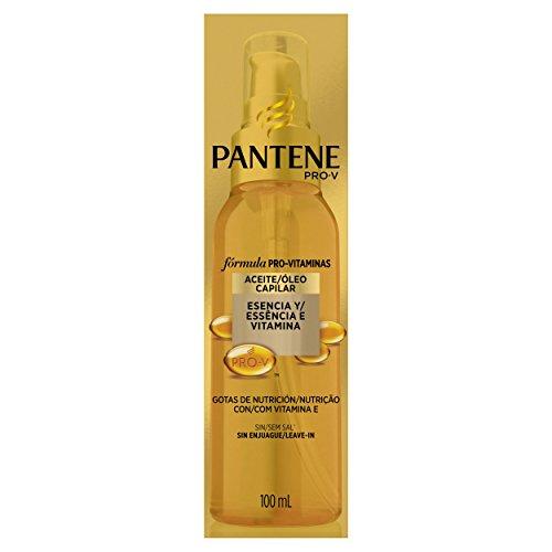 Pantene Pro-V Olio per capelli Ripara e protegge