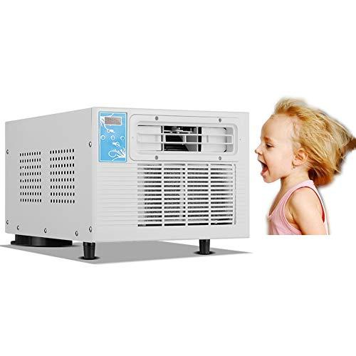 2020 Mobile Klimaanlage, Fenster-klimaanlage Integrierte Kühlung Und Heizung Maschinen