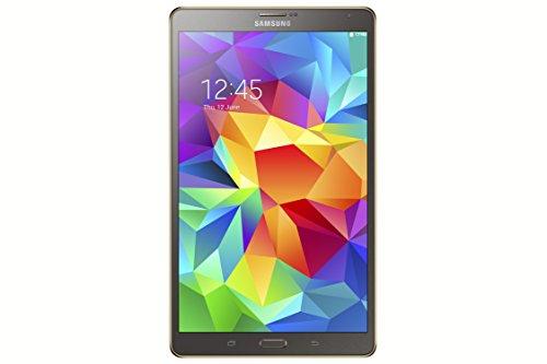 Samsung Galaxy TAB S 8.4 WI-Fi+lte 16GB SM-T705NTSAITV Netbook