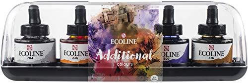 Ecoline Adicional Colours, líquido Color del agua