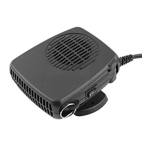 Buy Bargain MDHANBK Car Heater Cooler Fan, Windshield demister.