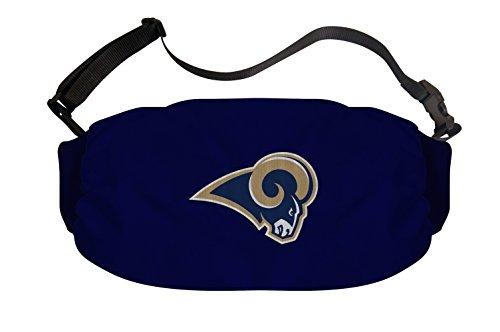 NFL Los Angeles Rams Handwarmer, One Size