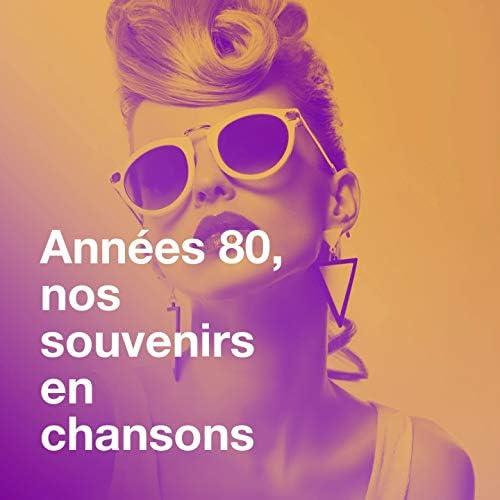 Generation Fête, Compilation Titres cultes de la Chanson Française, Section Tubes