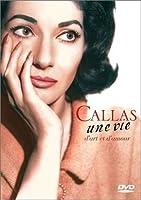 Maria Callas: Une Vie D'Art Et D'Amour [DVD] [Import]