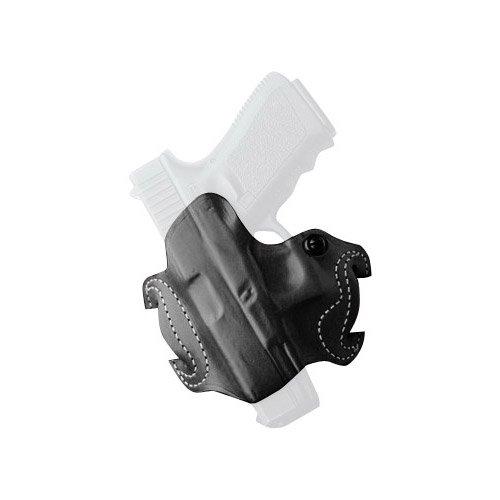 Desantis Mini Slide Holster For Glock 21 30 Left Hand Black