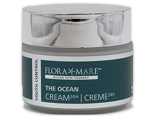 FLORA MARE The Ocean 24h-Creme Youth Control 100ml