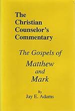 The Gospels of Matthew and Mark