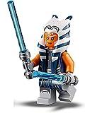 LEGO® - Minifigs - Star Wars - sw1096 - Ahsoka Tano (75283).