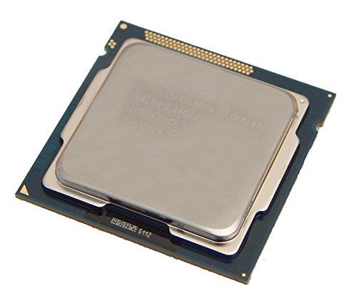 SR10M - Intel CPU DC CELERON G1610T 2.3GHz 5GT/s