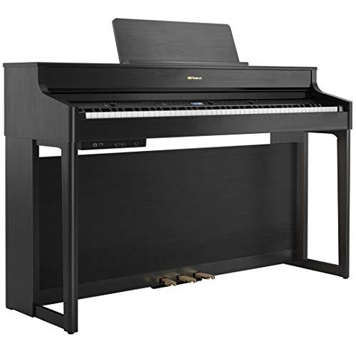 Roland HP702 Charcoal Black - Piano digital (88 teclas)