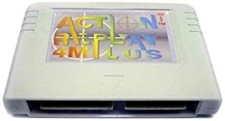 action replay dreamcast