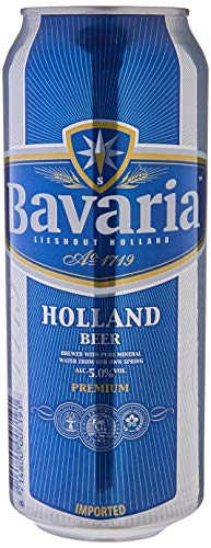 Bavaria - Holland, Birra -  500 ml