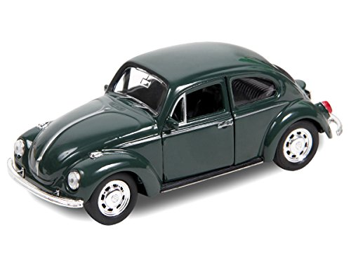 Welly 21_06_2018 VW Beetle Modellauto 12 cm Käfer Modell
