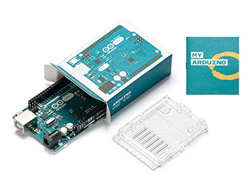 Arduino Uno SMD REV3 [A000073]