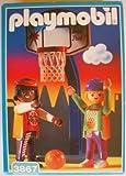 Playmobil 3867 - Balón de baloncesto