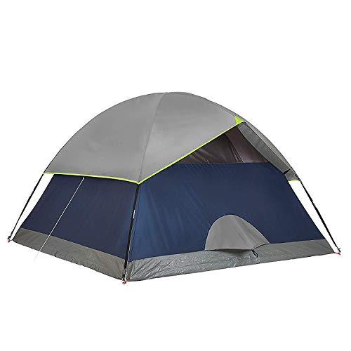 Dome tent for camping |Sundome tent with easy configuration