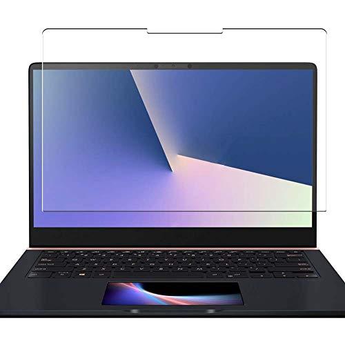 Vaxson TPU Pellicola Privacy, compatibile con Asus ZenBook Pro 14 UX480FD, Screen Protector Film Filtro Privacy [ Non Vetro Temperato ]