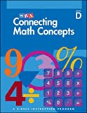Direct Instruction Connecting Math Concepts, Level D Presentation Book 1