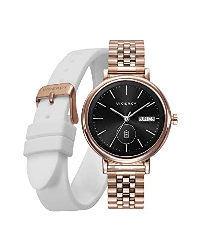Reloj Smart VICEROY Mujer 401144-70 Correa DE Regalo