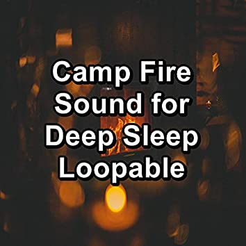 Camp Fire Sound for Deep Sleep Loopable