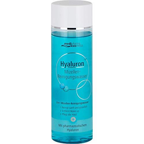 Hyaluron Mizellen-Reinigungswasser, 200 ml