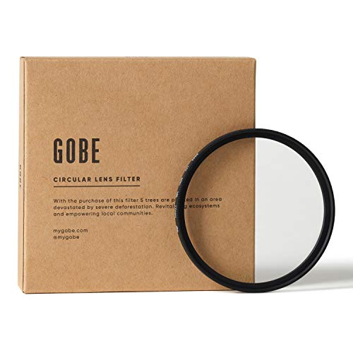 Gobe 77 mm UV Filter (2Peak)