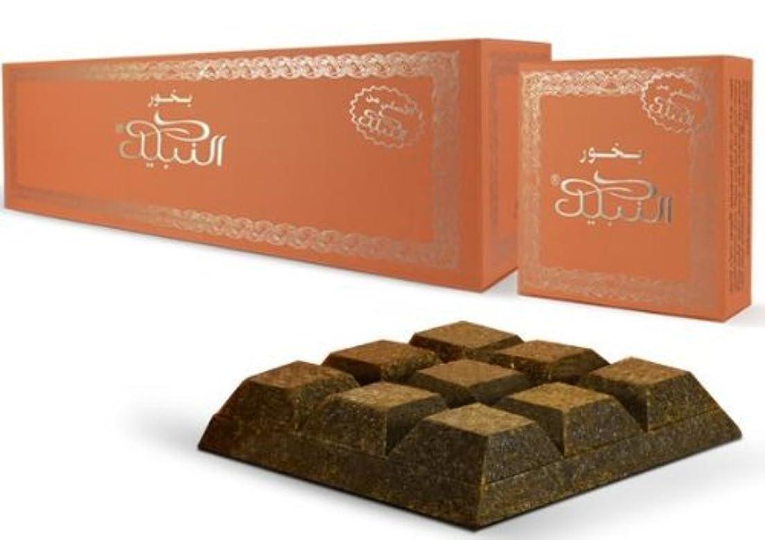 欠乏小道具リストBakhoor Nabeel ( Touch Me ) Incense 40?Gm By Nabeel Perfumes 12 Pack B00F21AYB2
