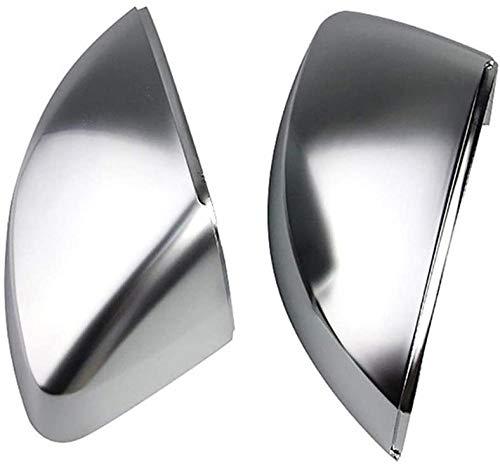 XGFCNB Rückspiegelkappen passen, für AudiTürspiegeldeckel GehäusekappenErsatz passen, für Audi A3 / S3 / Rs3 8V