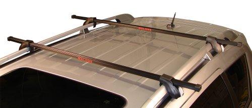 Malone Auto Racks Universal Car Roof Rack, 58-Inch