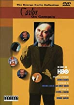 George Carlin: On Campus