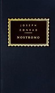 Nostromo (Everyman's Library) by Joseph Conrad (1992-06-02)
