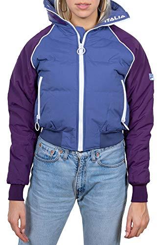 giacca fila donna FILA. maiko Puffa Jacket 684612 001