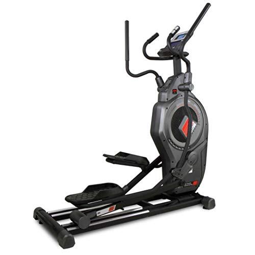 BH Fitness Cross1200 HIIT Crosstrainer - Magnetisches + Luftwiederstand - G875