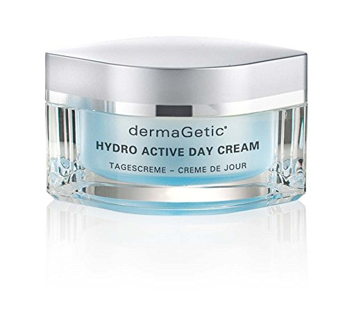 Binella dermaGetic Hydro Active Day Cream / Creme, 50 ml