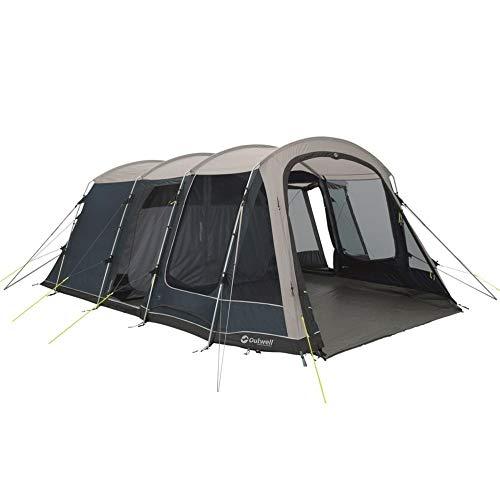 Outwell Montana 6P Dayton 4 Gruppenzelt, Familien - Zelt Camping 2020