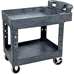 Strongest Workshop Utility Cart