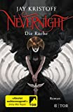 Nevernight - Die Rache: Roman