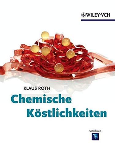 Chemische Köstlichkeiten