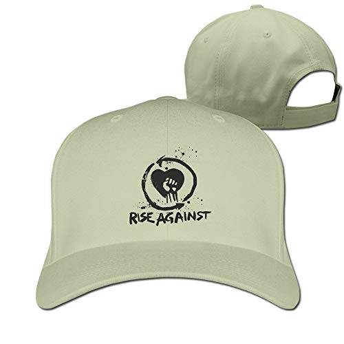 Colorful products MINUCM Rock Band Appeal to Reason Rise Against Logo Tim McIlrath Snapback Hats