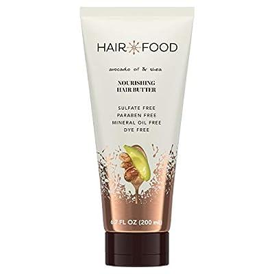 Hair Food Avocado Oil & Shea Butter Nourishing Hair Butter