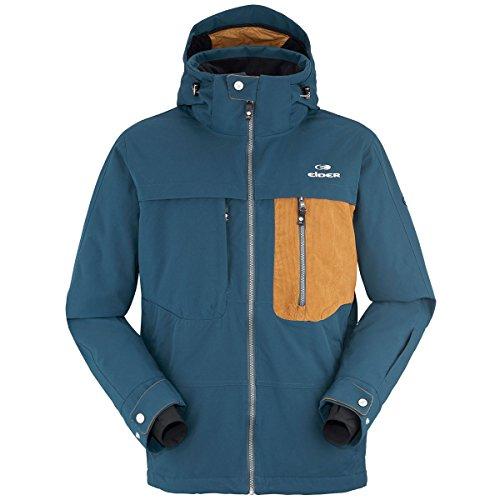 Eider Jacke Ski détournable Herren Kanda L Midnight Blue