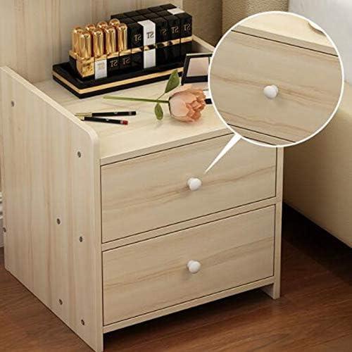 diseños exclusivos AFDK Gabinete Gabinete Gabinete de almacenamiento del gabinete de almacenamiento del gabinete de la cama de la mesita Conjunto del dormitorio de la cabecera, 75X34X37Cm,B  precios razonables