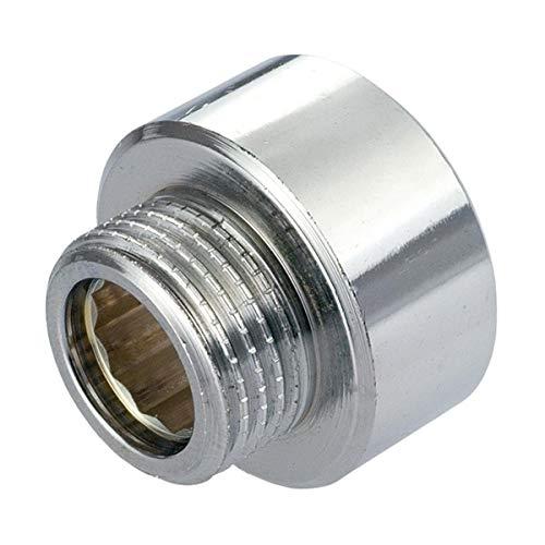 Diamond Reductor tipo RR, apto para agua potable |Tipo de conexión G, temperatura máxima de funcionamiento 120 ° C, presión máxima de funcionamiento 10 bar |Diferentes versiones