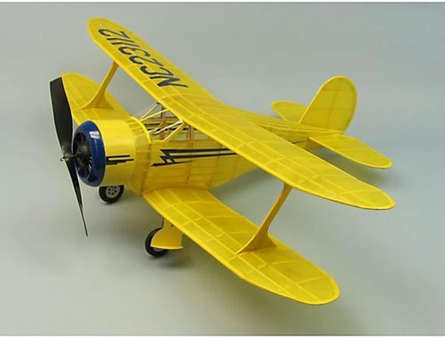 ahorra hasta un 50% 30  Staggerwing Staggerwing Staggerwing Aircraft Kit by Dumas  barato y de alta calidad