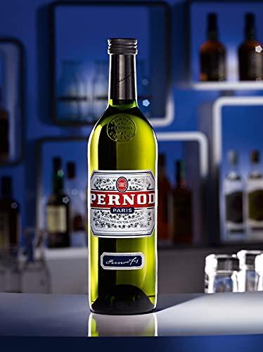 Pernod Anis Schnaps - 2