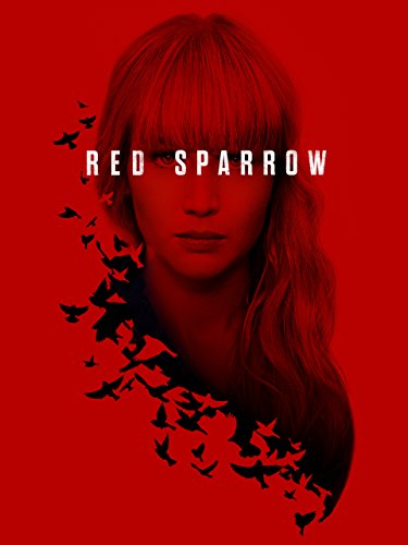 Red Sparrow [dt./OV]