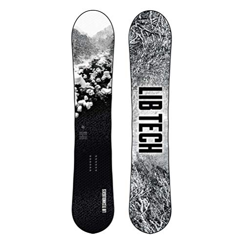 LibTech Cold Brew C2 Snowboard 2020-155cm Wide