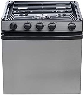 Atwood   Dometic RV Range Oven Cook-top RV-2135 BB Part# 52252