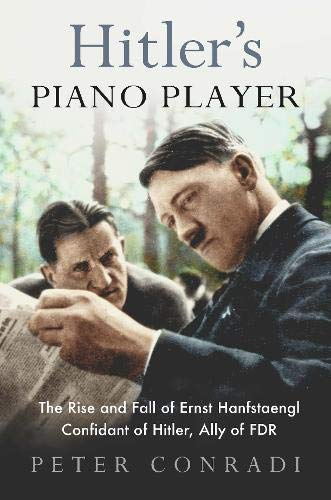 Conradi, P: Hitler's Piano Player