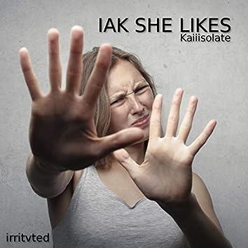 Iak She Likes